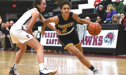 March 1, 2020 Girls Basketball Round-Up