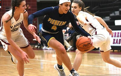 January 19, 2020 Girls Basketball Roundup