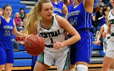 February 2, 2020 Girls Basketball Roundup
