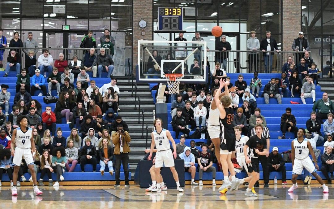 January 5, 2020 Boys Basketball Roundup