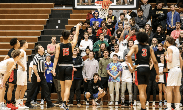 January 26, 2020 Boys Basketball Roundup