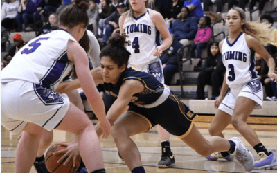 January 26, 2020 Girls Basketball Roundup