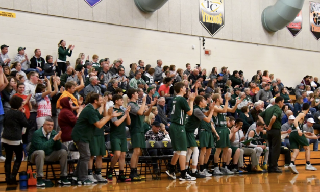 March 1, 2020 Boys Basketball Round-Up