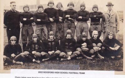 Rockford Football History