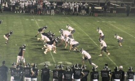 Jenison Rushing Attack Lifts Wildcats Over West Ottawa