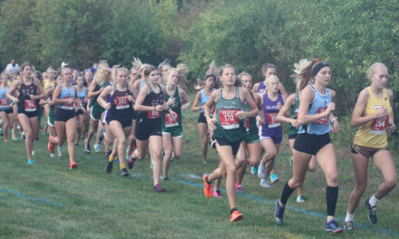 Cross Country Update: Cougar Falcon Invite Recap
