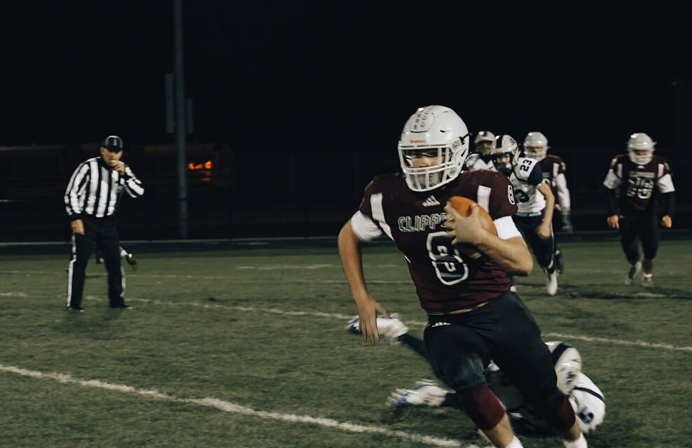Martin Wins Playoff Opener With Impressive Offensive Performance