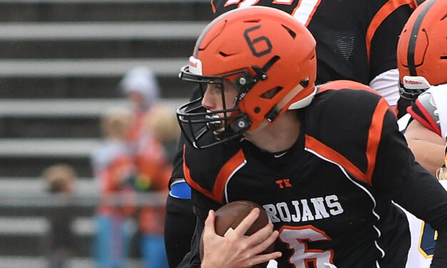 Middleville Captures Key Win over Forest Hills Eastern