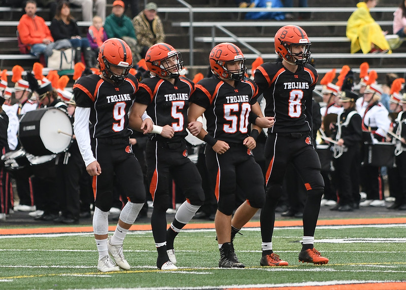 Middleville Delivers Statement in Big Win Over Kenowa Hills