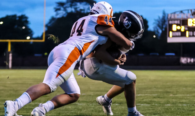 Rockford Remains Unbeaten in 2020 With Win Over West Ottawa