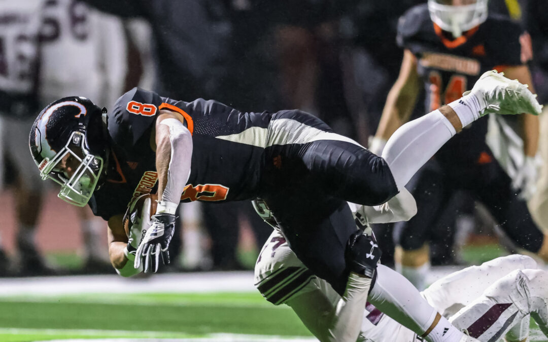 Rockford Returns From Hiatus With Statement Win Over Grandville