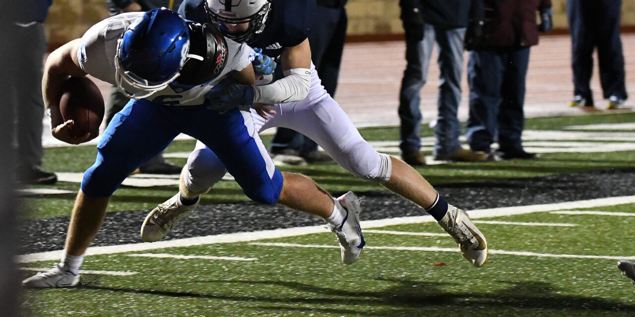 Cougars Win OK Gold Title in Overtime Thriller Over South Christian