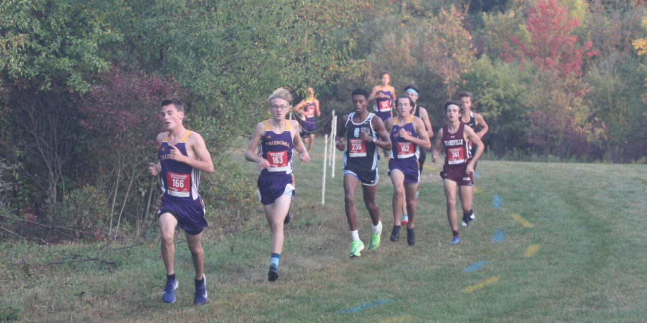 OK Red Cross Country Update 10/11/20