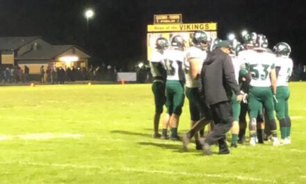 Central Montcalm Wins With Impressive Offensive Display Against Newaygo
