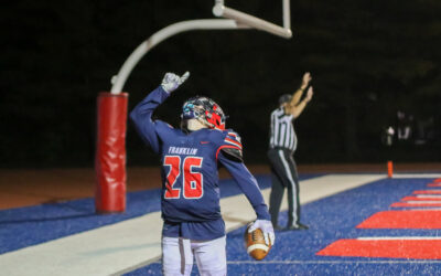 Livonia Franklin Wraps Up 2020 Regular Season With Win Over Dearborn