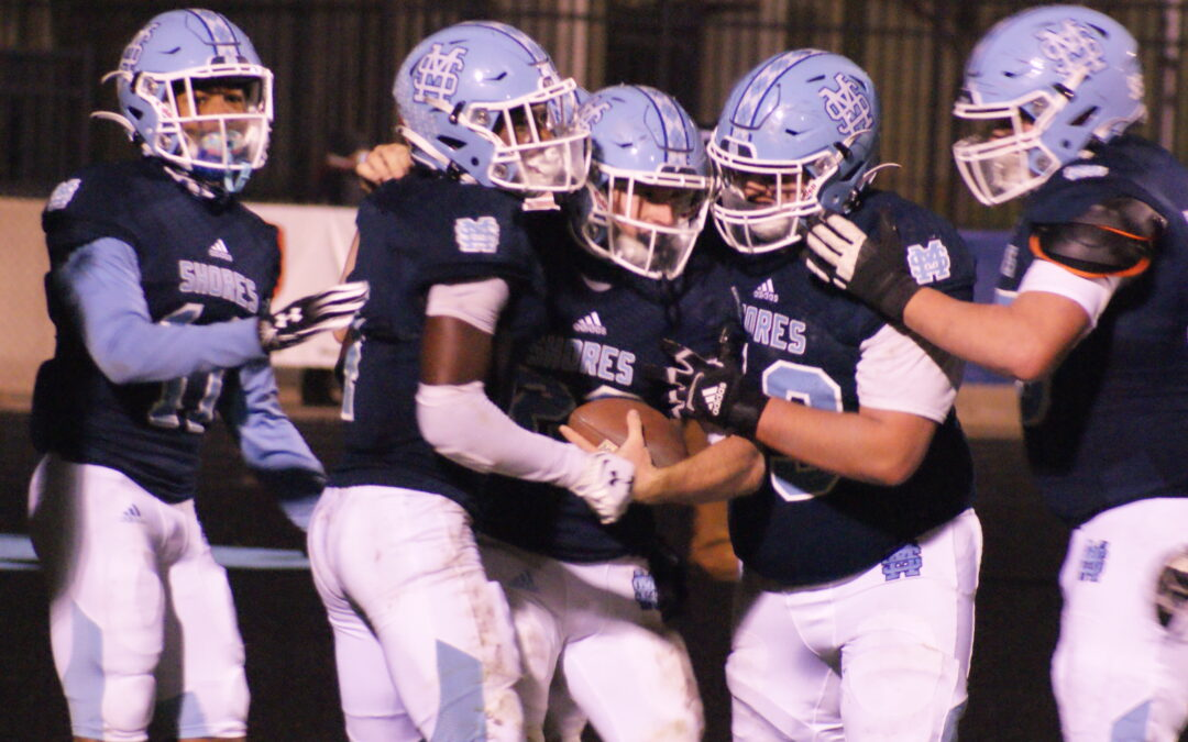 Mona Shores Returning to Ford Field for Third Straight Season