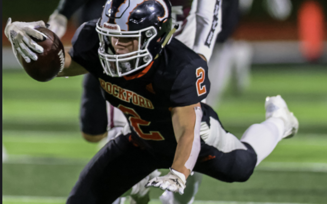 Rockford Captures First Regional Title Since 2013