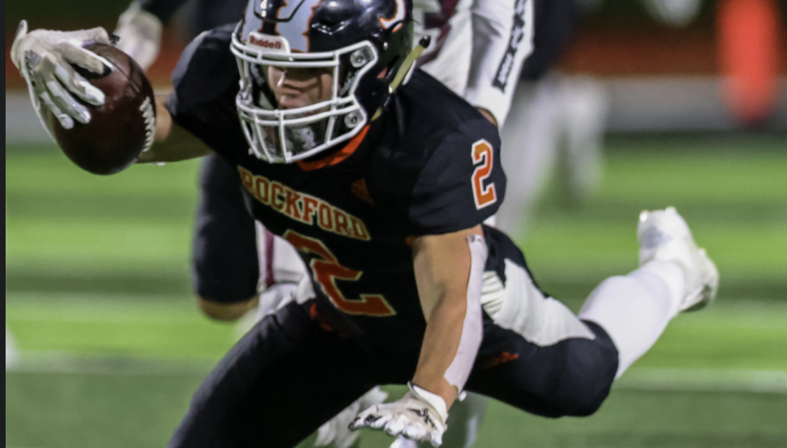 Rockford Claims District Title in 3OT Thriller