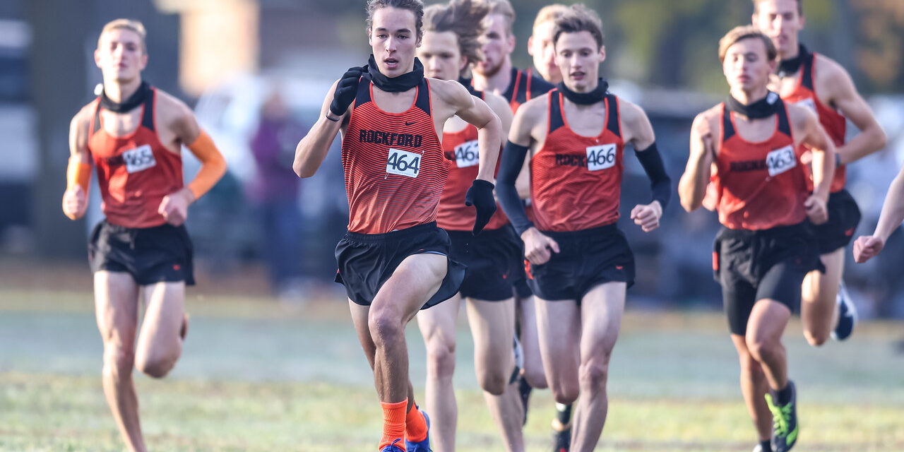 Cross Country State Preview with the Coaches