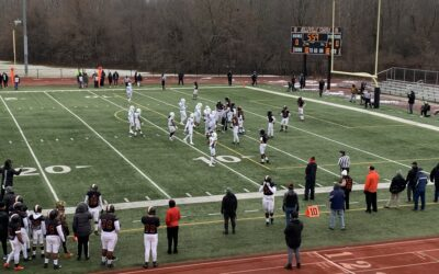 West Bloomfield Slips Past Belleville, Advances to Ford Field