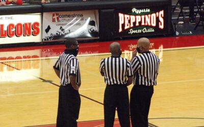 Double Dribble: High School Basketball Recap 2/15