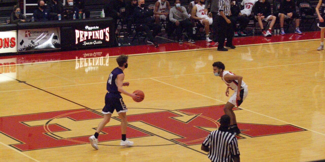 Double Dribble High School Basketball Recap 2/12