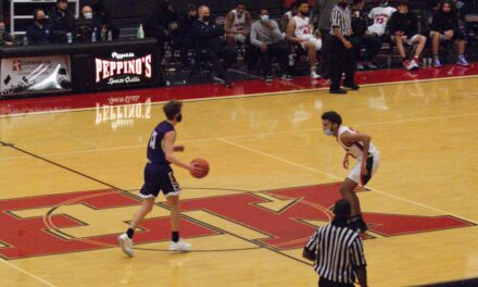Double Dribble: High School Basketball Recap 3/5