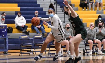 Double Dribble: High School Basketball Recap 2/25