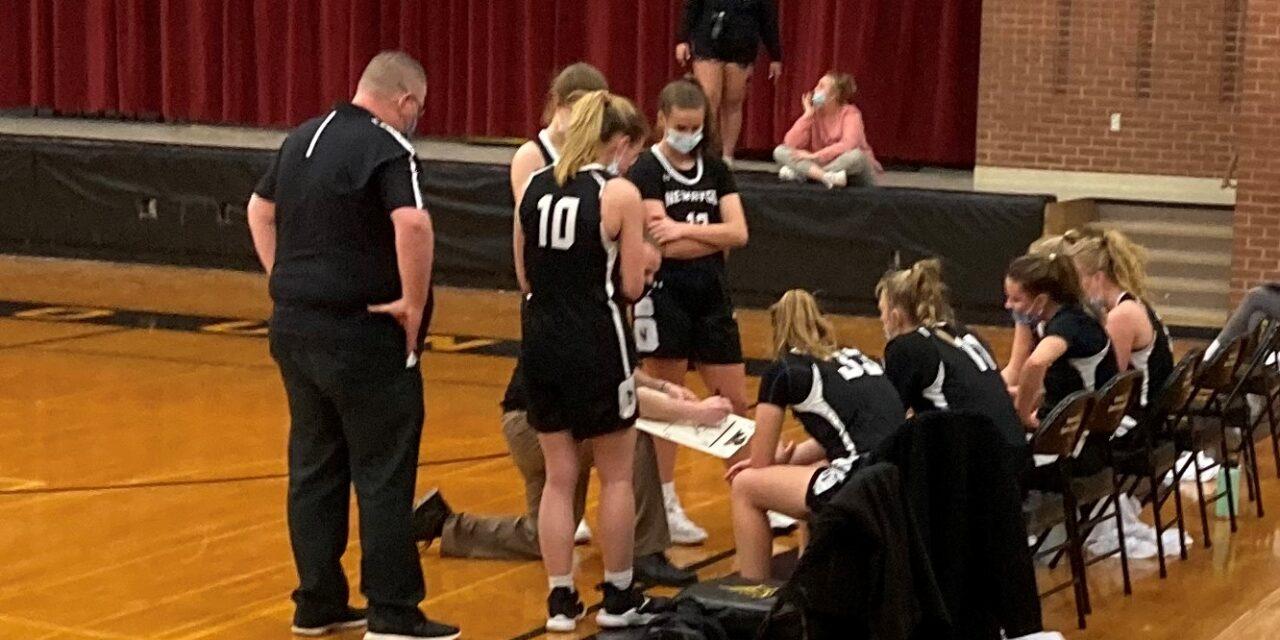 Double Dribble: High School Basketball Recap 2/16