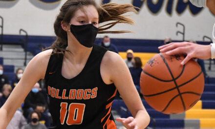 Double Dribble: High School Basketball Recap 3/4