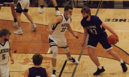 Double Dribble: High School Basketball Recap 3/9