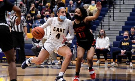 Double Dribble: High School Basketball Recap 3/13