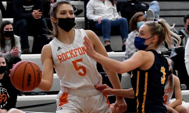 Double Dribble: Girls Basketball Regional Semifinal Recap
