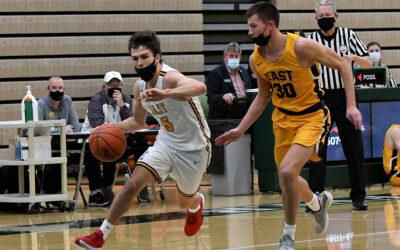 Double Dribble: Boys Basketball Regional Semifinal Recap