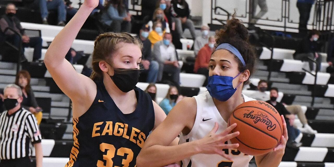 Double Dribble: Girls Basketball Regional Finals Recap