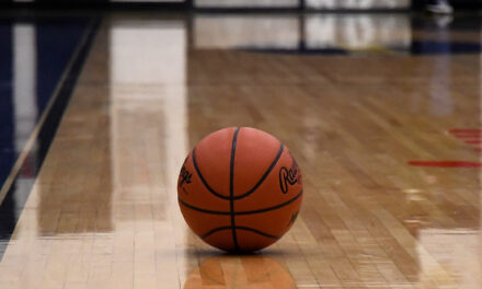Double Dribble: Girls Basketball District Round 1 Recap
