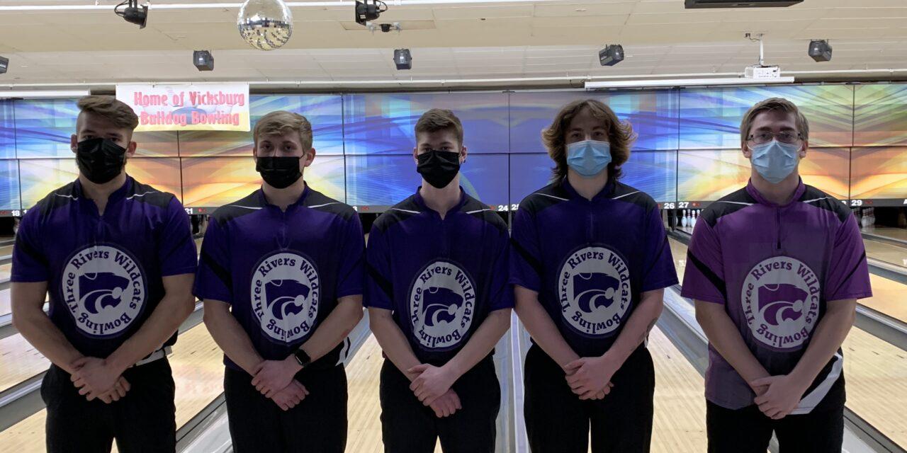 Alley Talk: High School Bowling Update 3/15