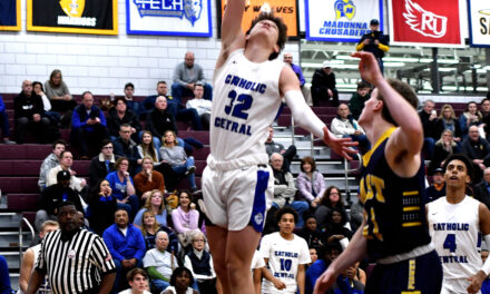 Double Dribble: Boys Basketball Regional Finals Recap