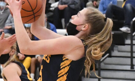 Double Dribble: Girls Basketball State Quarterfinals Recap