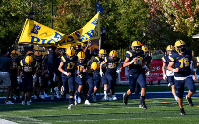 Schedules for the 2021 Football season are posted