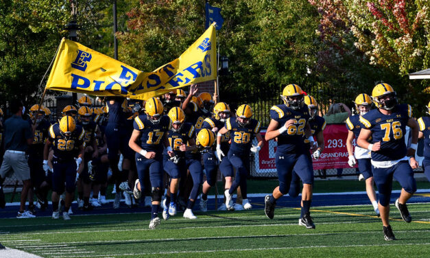 Schedules Posted, 2021 Football Season is on the Horizon!