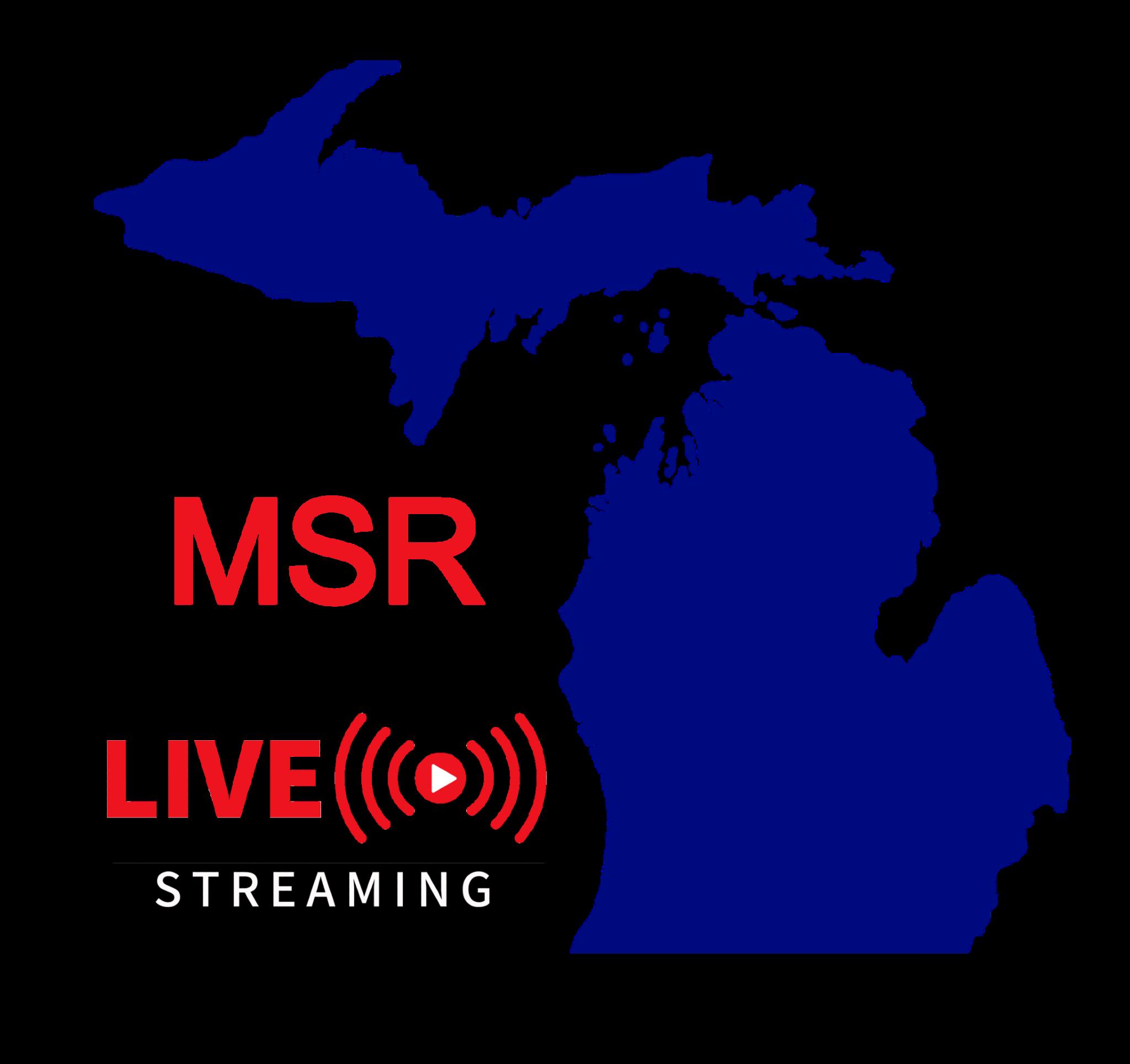 Michigan Sports Radio - Listen Live